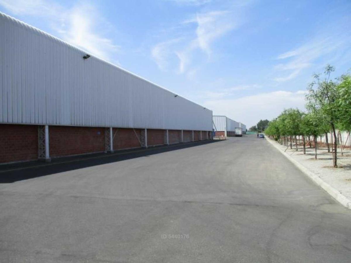 bodegas / galpones nuevos industriales