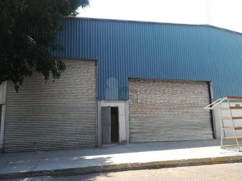 bodegas industrial  en renta en micro parque dentro de la ciudad de querétaro