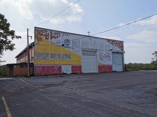 bodegas industrial renta  soledad doblado veracruz