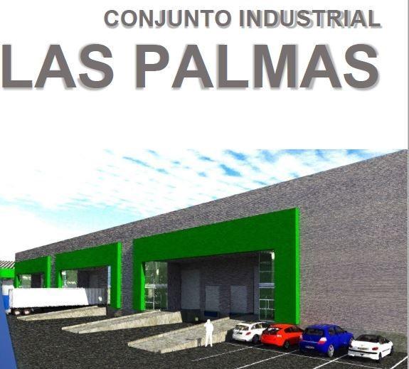 bodegas industriales en venta