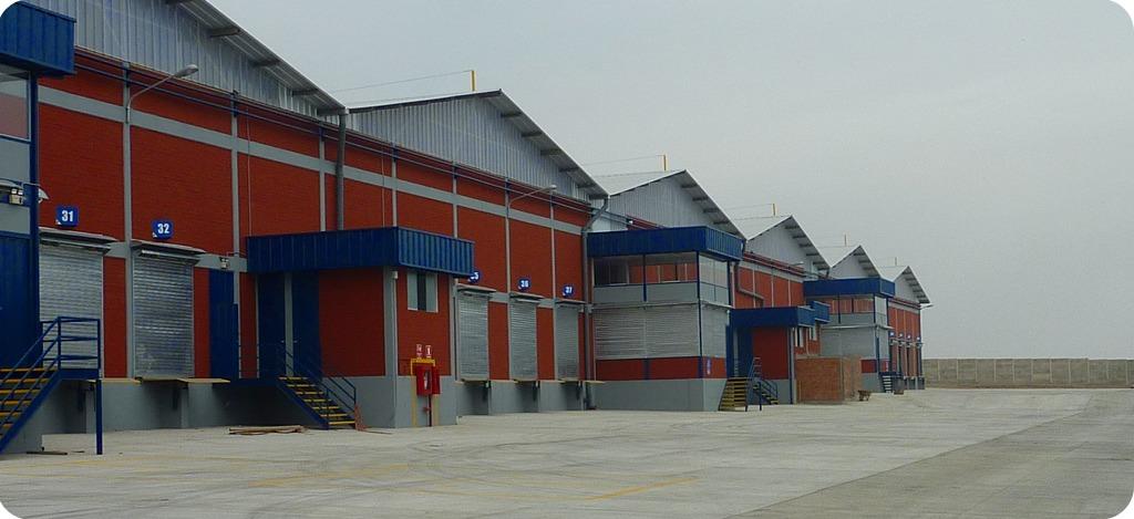 bodegas mosquera  687 m2  almacenamiento