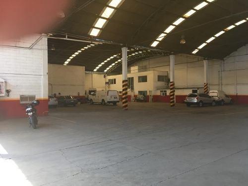 bodegas - nueva industrial vallejo