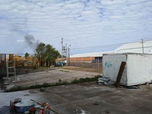 bodegas renta fracc. ciudad industrial