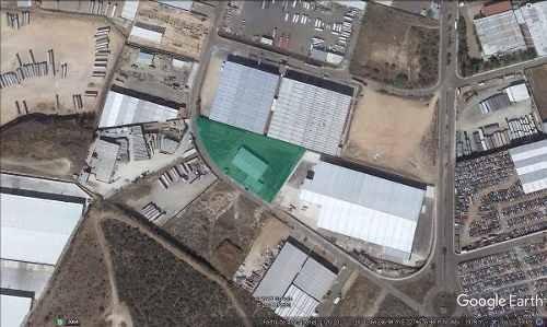 bodegas renta parque industrial la noria el marqués querétaro