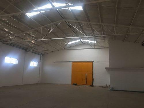bodegas renta salida a cuauhtémoc 60 x m2 cesanc gl1