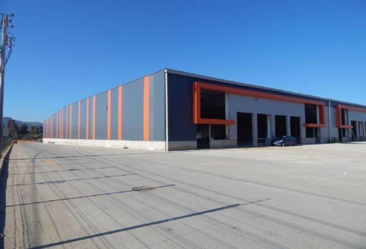 bodegas / storage center / camino intern