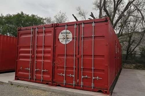bodegas tipo contenedores en renta