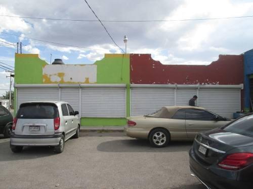bodegas y locales comerciales en venta sobre la av. palestina
