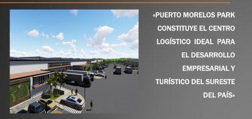 bodegas y naves nuevo centro de distribucion