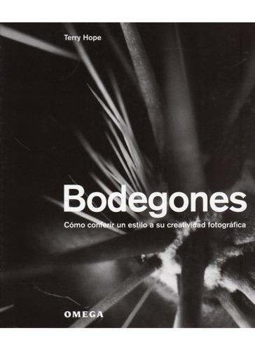 bodegones(libro fotografía)