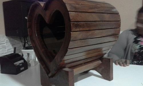 bodeguero de madera