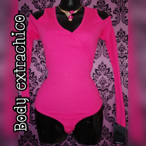 1282b689cde38 Body Panty Blusa Talla Extra Chica Dama Ropa Sexy