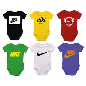 e367fc9d6d7ca Kit Body Nike no Mercado Livre Brasil