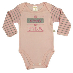 64a9b1199 Kit Body Best Club Baby - Bebês no Mercado Livre Brasil