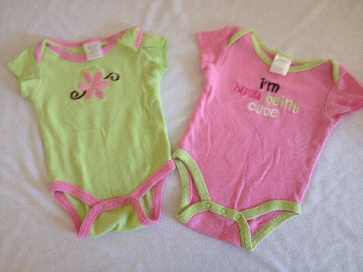 ropa de bebe talla 0