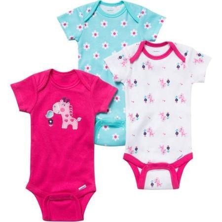 ropa de bebe gerber