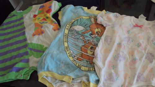 bodies niña ideal verano 12 meses (los 3 americanos)
