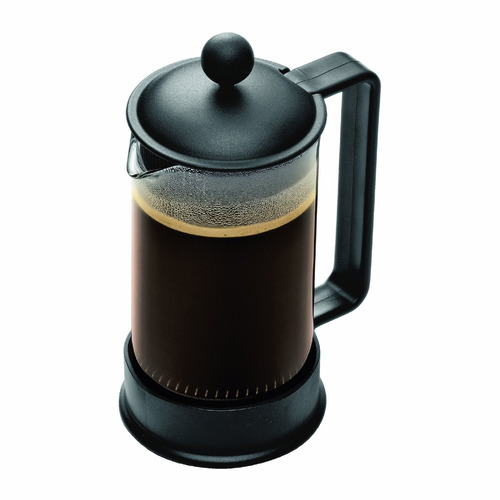 bodum brazil 3 taza 12 oz), french press cafetera eléctrica,