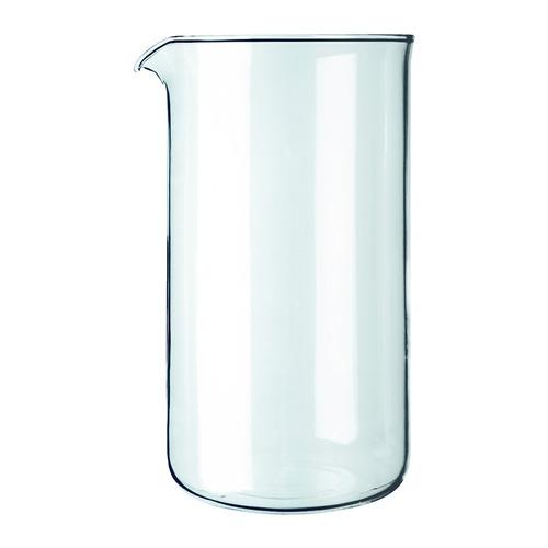 bodum - jarra de cristal de repuesto para cafetera de prensa