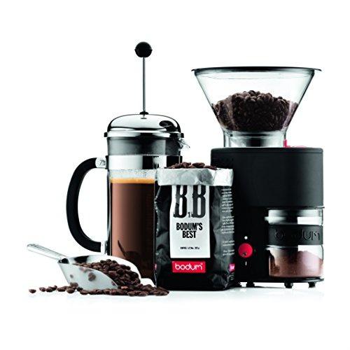 bodum molinillo molino cafe automatico