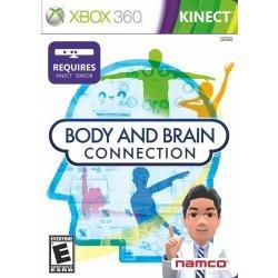 body and brain connection xbox 360 nuevo sellado
