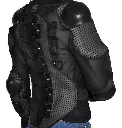 body armor / protector cuerpo para moto / bici