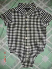 c4420d0c4 Camisas Para Bebe Varon Talla 18 Meses - Ropa, Zapatos y Accesorios ...