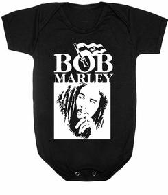 f559f4f1dc Body De Bob Marley - Calçados, Roupas e Bolsas no Mercado Livre Brasil