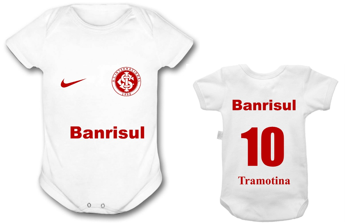 54af5c2c26 body bebê internacional time futebol infantil. Carregando zoom.
