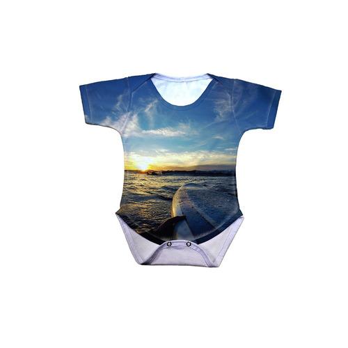 body bebê surf summer