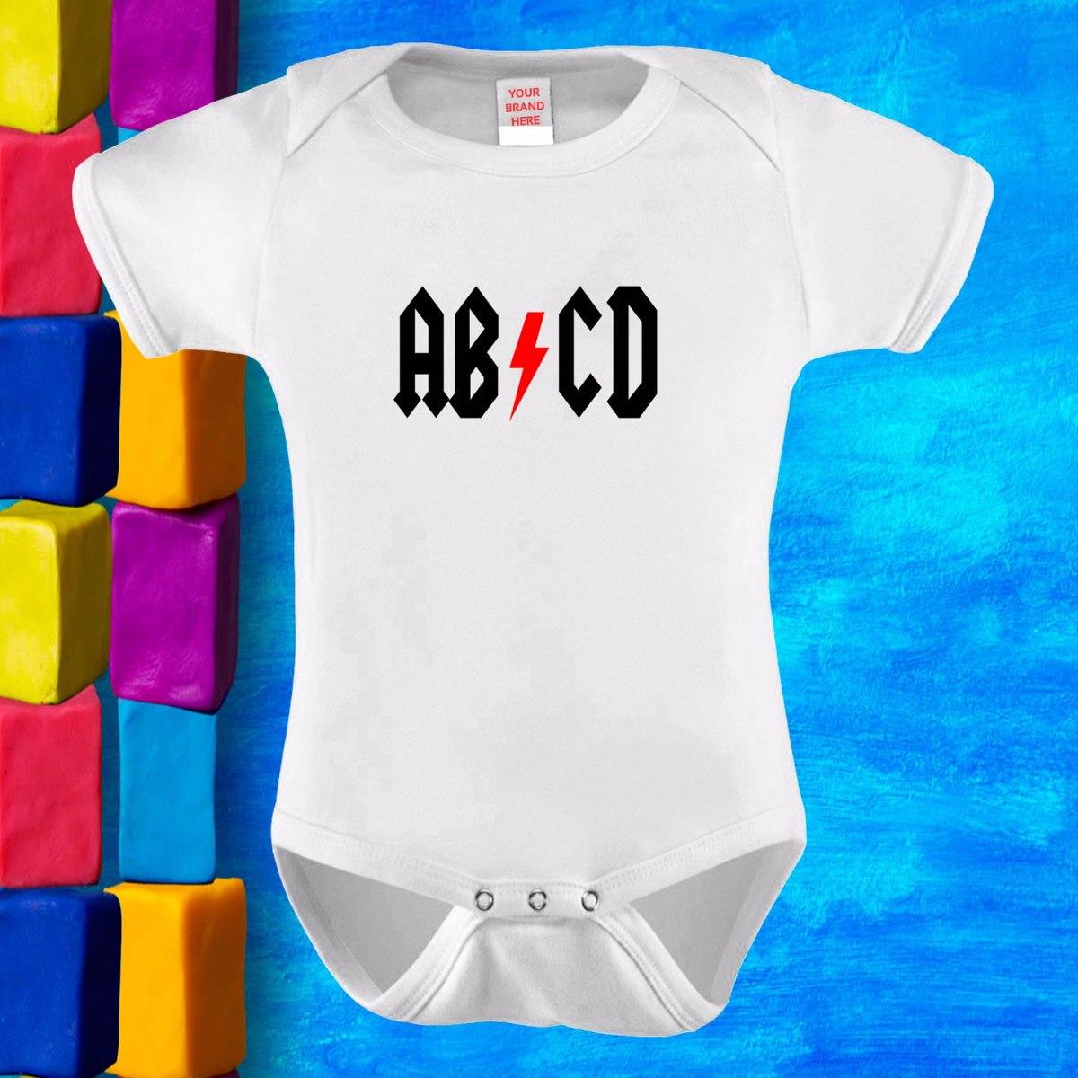 Body Bebe Frases Engraçadas Personalizado Bebê Infantil R 3199