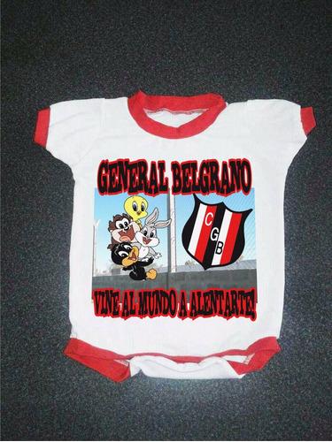 body bebe general belgrano lp varios diseños exclusivos