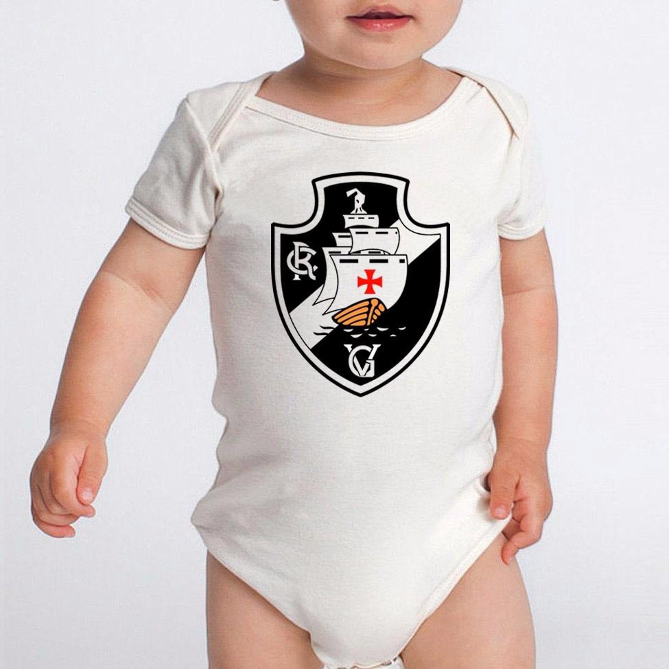 body bebe times vasco roupas menino menina recem nascido. Carregando zoom. 883f67ccc77d5