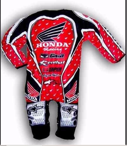 ropa de bebe motocross