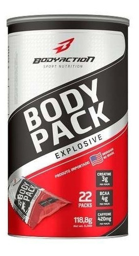 body body action