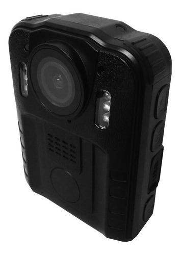 body cam camara policia guardia full hd 1080p laser pantalla