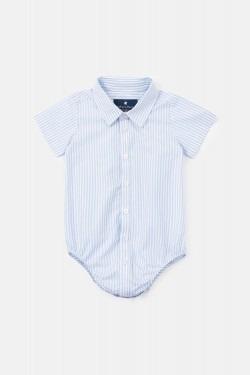 b0108ae2a7bd Body Camisa Bebé Babycottons 2 Usos Oportunidad - $ 500,00