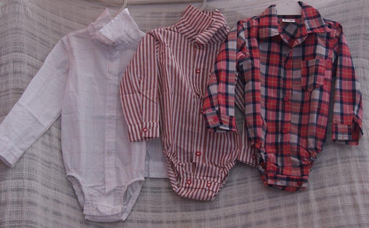 597abd964 body camisa bebes talles 1 al 5. Cargando zoom.