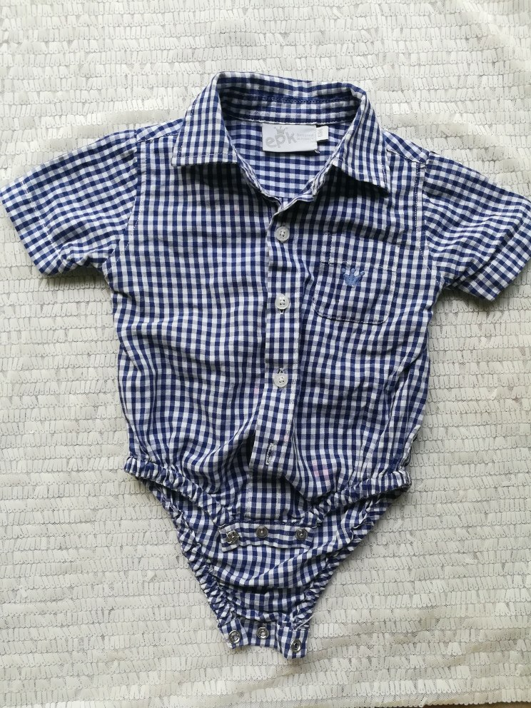 0eca75229 body camisa para bebe epk usado. Cargando zoom.