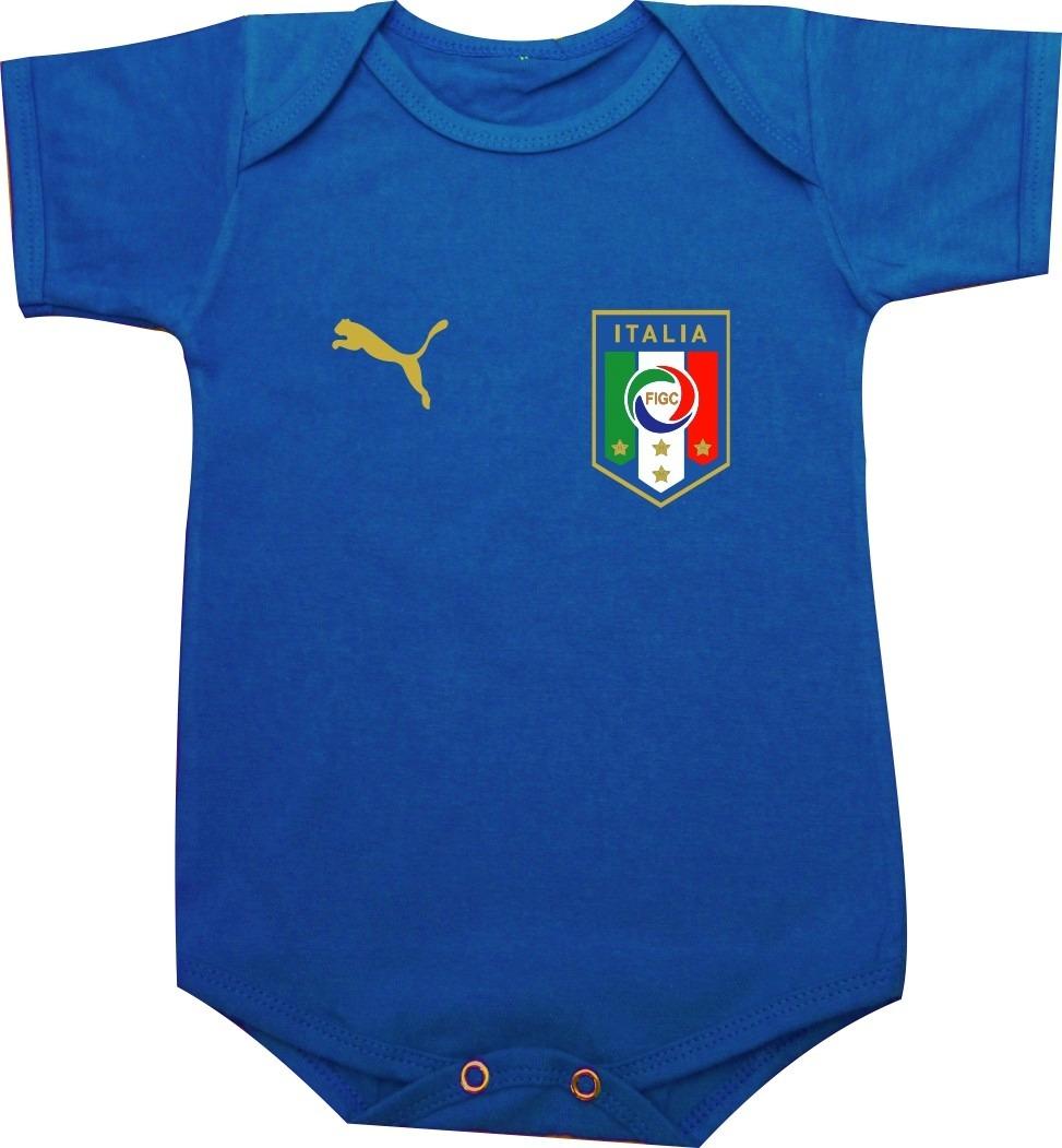 f8efc6a243 body camiseta seleção italiana itália azurra pirlo balotelli. Carregando  zoom.