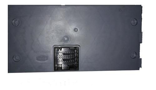 body computer bc fiat doblo palio strada 51865507