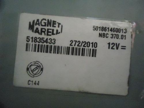body computer  bc  magneti marelli  51835433