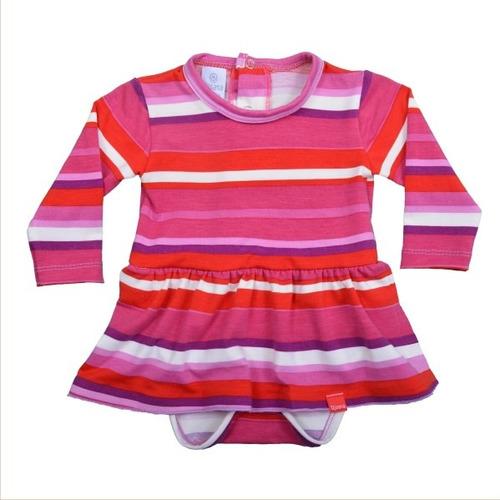 body con falda tempo 2015 risata 0-12 meses little treasure