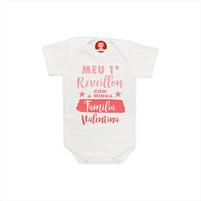 9e7b7b466c11 Roupa Reveillon Bebe Atacado - Roupas de Bebê no Mercado Livre Brasil