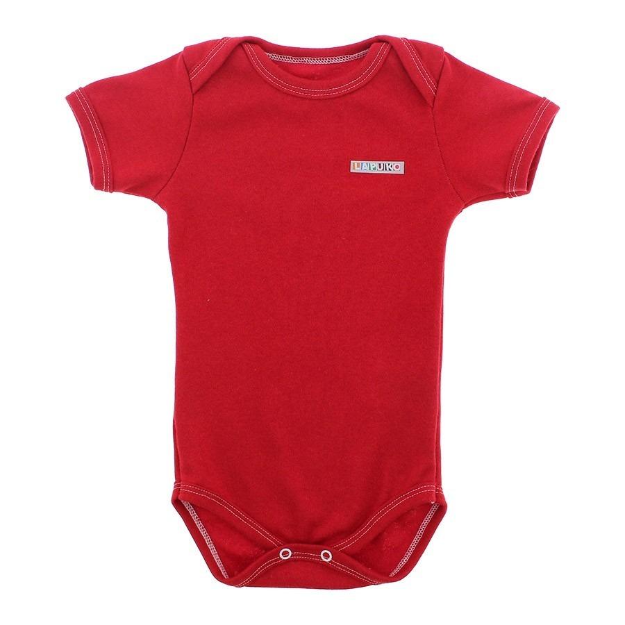 fac691114c body de bebê unissex lapuko 9929 - cegonha encantada. Carregando zoom.