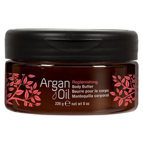 body drench crema corporal restauradora con aceite argan