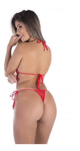 body em renda anita lingerie tentação + brinde tanga bombom
