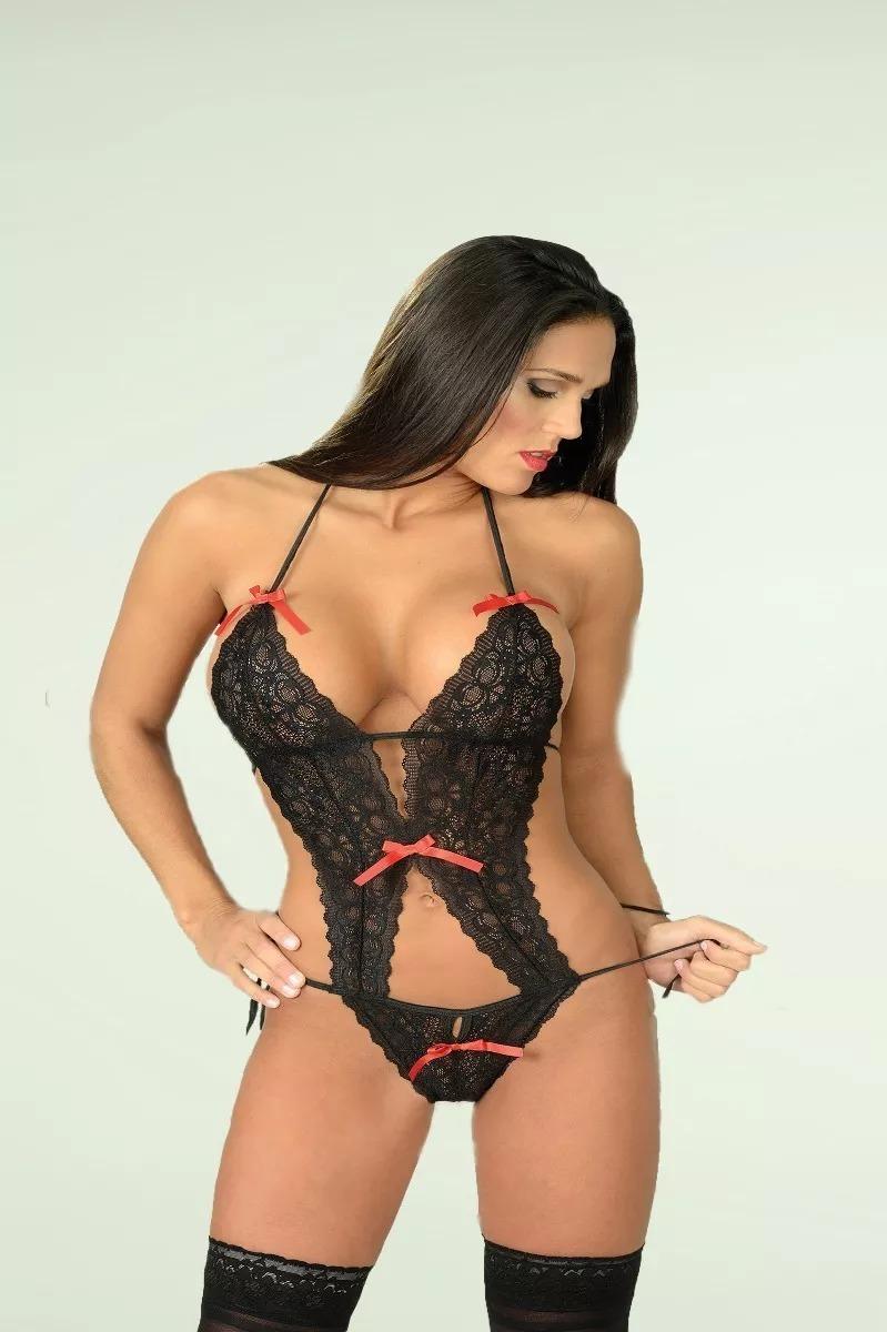 body encaje 721 lencería sexy erótica. Cargando zoom. 2b6cde0cd535