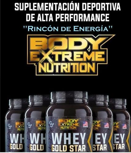 body extreme nutrition hydro energy + power 1kg