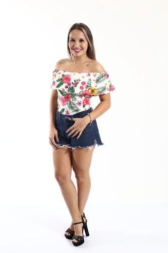 body feminino adulto ciganinha